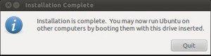 Install ubuntu from usb linux final