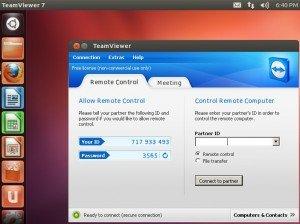 install teamviewer ubuntu12_04 2