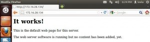 install apache php mysql ubuntu