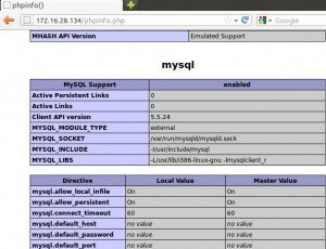 install apache php mysql ubuntu 2