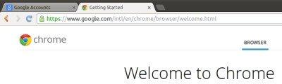 Install google chrome ubuntu 13.04