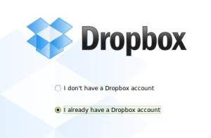 Install dropbox linux mint 13