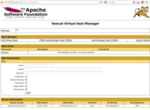 Install tomcat 7 ubuntu 12.04
