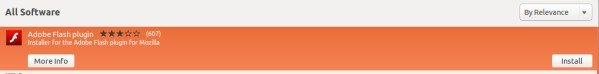 Install adobe flash player ubuntu 14.04