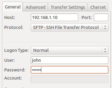 How to setup FTP server on ubuntu 14 04 ( VSFTPD )