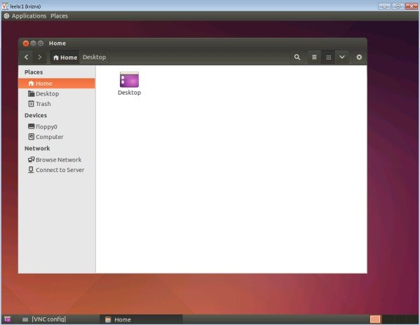 install gui on ubuntu server