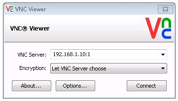 How to install VNC server on ubuntu 14 04