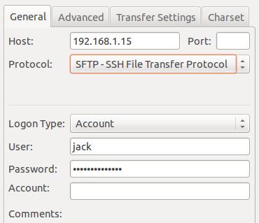 Setup FTP server on centos 7 ( VSFTP )